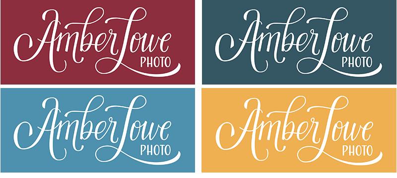 amber 4 variations