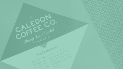 Caledon Coffee Company
