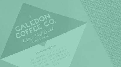 Caledon Coffee Company
