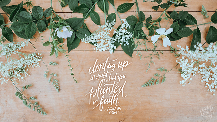 Elisabeth Elliot quote 700px