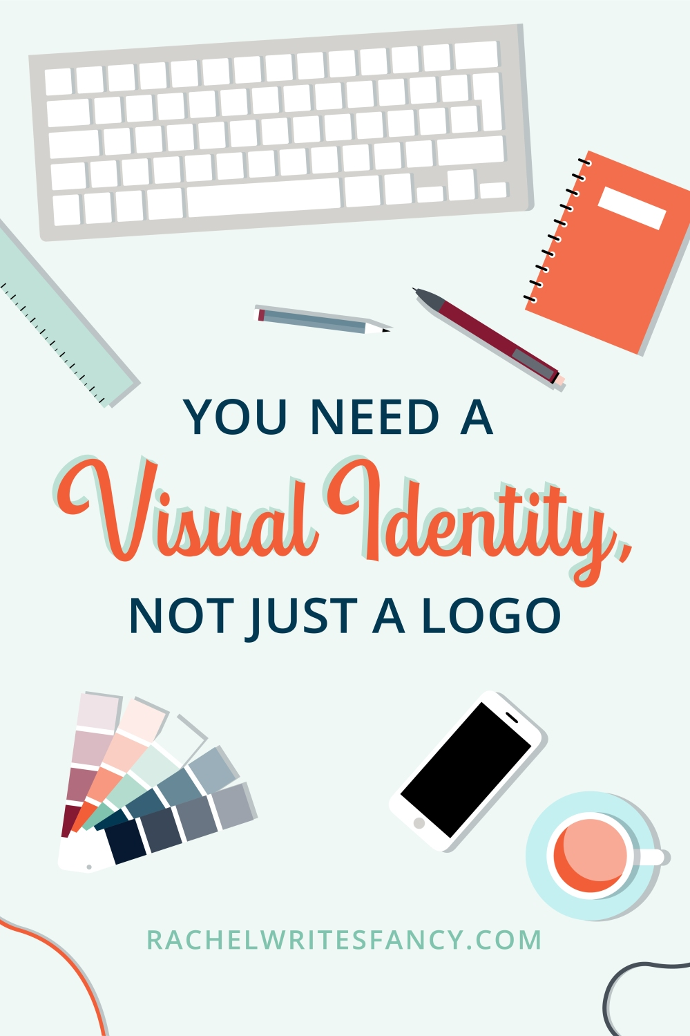 You Need a Visual Identity